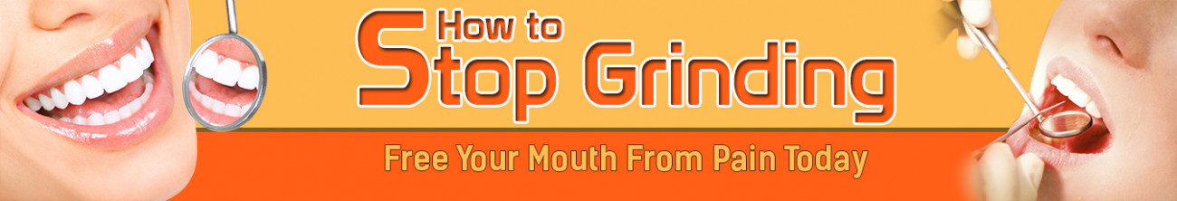 How to Stop Grinding